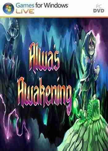 Descargar Alwas Awakening [MULTI][CPY] por Torrent