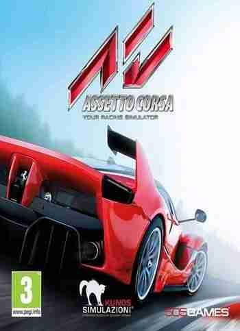 Descargar Assetto Corsa Ready to Race [MULTI][RELOADED] por Torrent