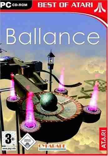 Descargar Ballance por Torrent