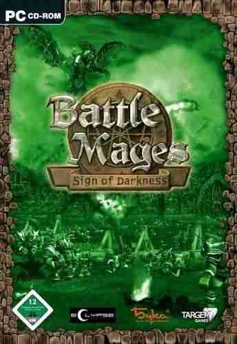 Descargar Battle Mages Sign Of Darkness por Torrent
