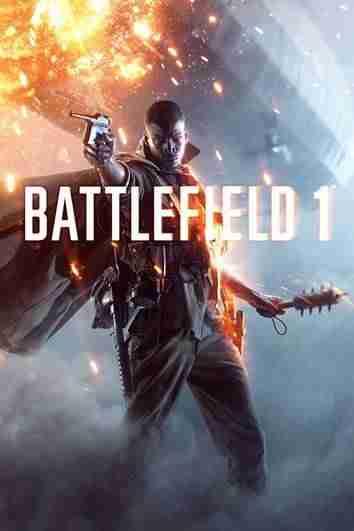 Descargar Battlefield 1 [MULTI][CPY] por Torrent
