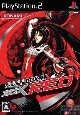 Descargar Beatmania IIDX 11 Red por Torrent
