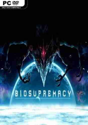 Descargar Biosupremacy [ENG][ACTiVATED] por Torrent