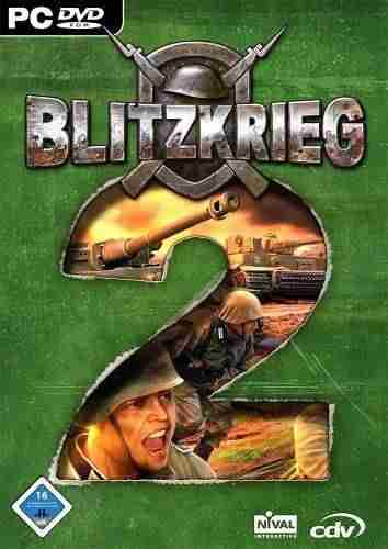 Descargar Blitzkrieg 2 por Torrent