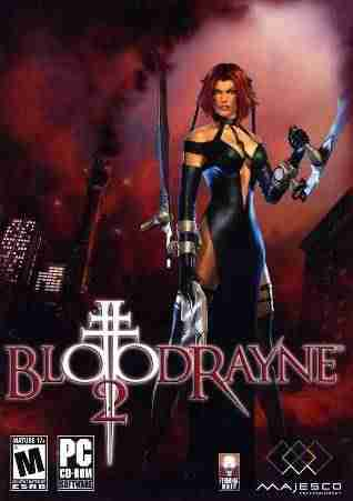Descargar BloodRayne 2 por Torrent