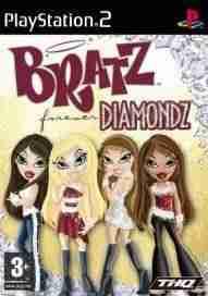 Descargar Bratz Forever Diamondz por Torrent