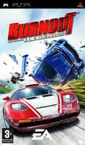 Burnout Dominator [PS2][Español][Mega][MediaFire] | Emu-Games