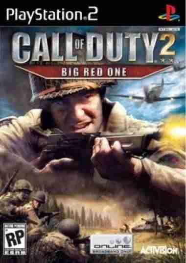 Descargar Call Of Duty 2 Big Red One por Torrent
