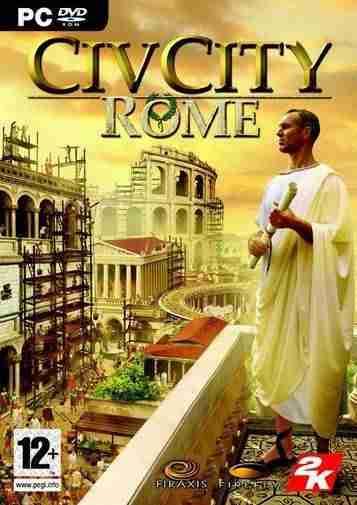 Descargar CivCity Rome por Torrent