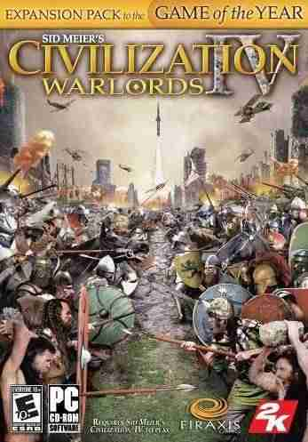 Descargar Civilization IV Warlords por Torrent