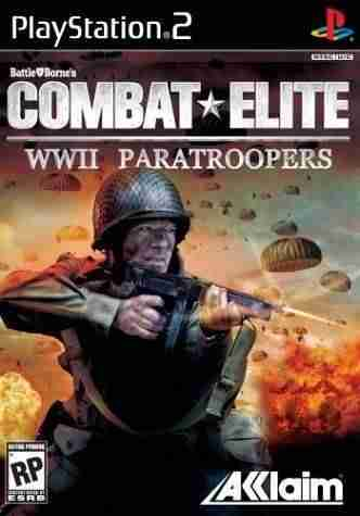 Descargar Combat Elite WWII Paratroopers por Torrent