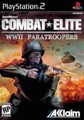 Descargar Combat Elite WWII Paratroopers por Torrent