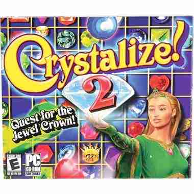 Descargar Crystalize 2 Quest For The Jewel Crown por Torrent