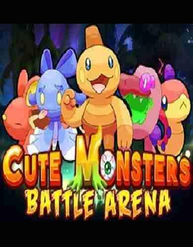 Descargar Cute Monsters Battle Arena [ENG][DOGE] por Torrent