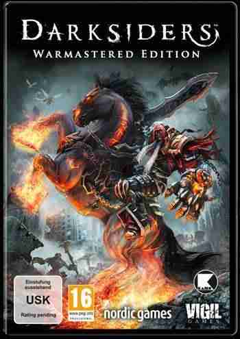 Descargar Darksiders Warmastered Edition [MULTi13][PROPHET] por Torrent