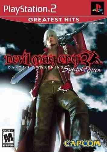 Descargar Devil May Cry 3 Special Edition por Torrent