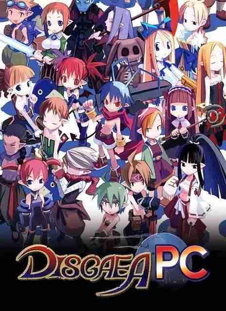 Descargar Disgaea 2 PC [ENG][PLAZA] por Torrent