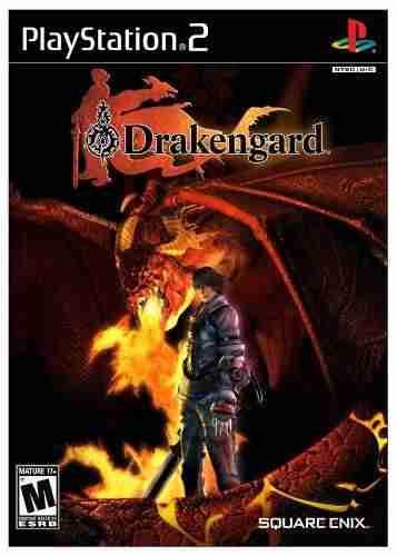 Descargar Drakengard por Torrent