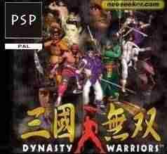 Descargar Dynasty Warriors por Torrent