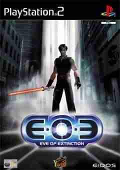 Descargar E.O.E. Eve of Extinction por Torrent