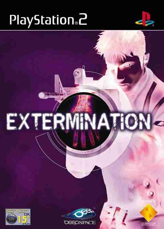 Descargar Extermination por Torrent