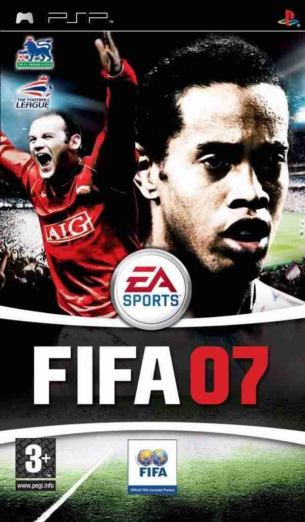 Descargar FIFA 07 por Torrent