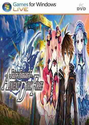 Descargar Fairy Fencer F Advent Dark Force [MULTI][CODEX] por Torrent