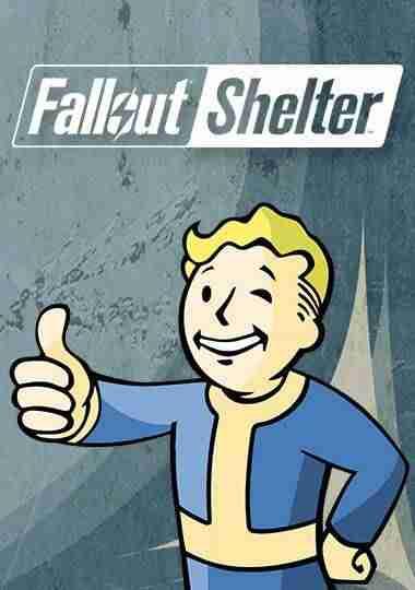 Descargar Fallout Shelter 1.12 [MULTI][3DM] por Torrent