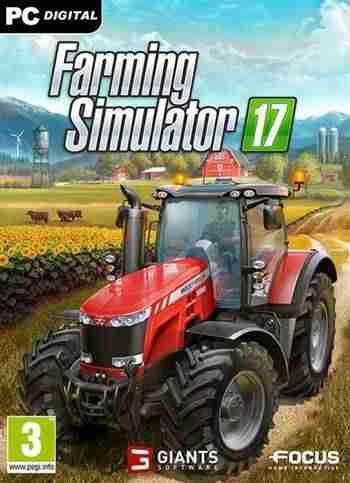 Descargar Farming Simulator 17 [MULTI][RELOADED] por Torrent