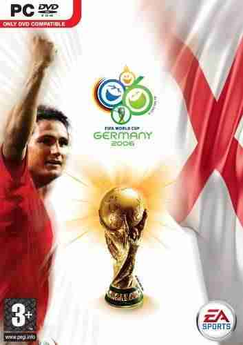 Descargar Fifa World Cup 2006 por Torrent