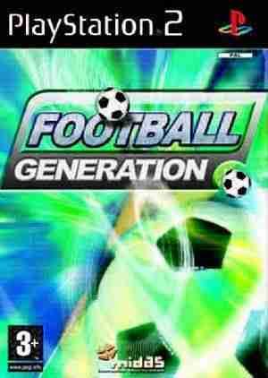 Descargar Football Generation por Torrent
