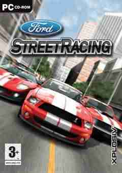 Descargar Ford Street Racing 2006 por Torrent