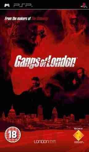 Descargar Gangs Of London Beta Internal por Torrent