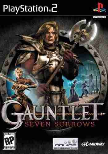 Descargar Gauntlet Seven Sorrows por Torrent