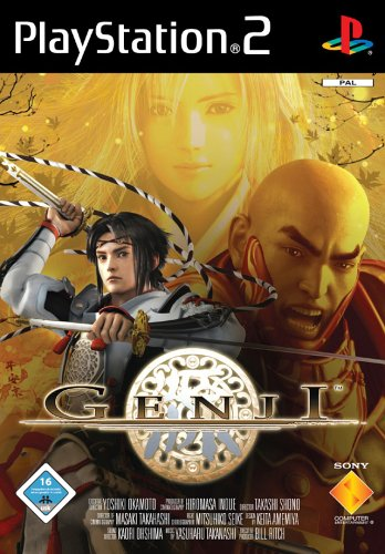 Descargar Genji por Torrent