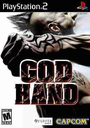 Descargar God Hand Torrent | GamesTorrents