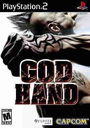 Descargar God Hand por Torrent