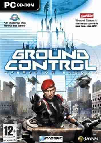 Descargar Ground Control II por Torrent