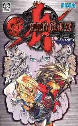 Descargar Guilty Gear Judgement por Torrent