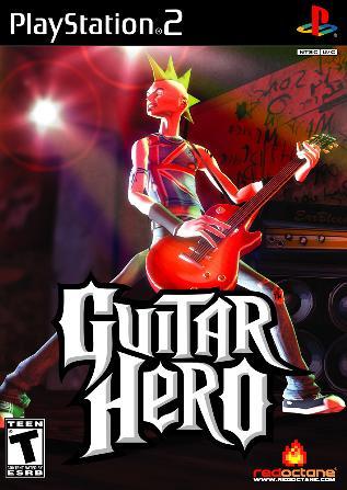 Descargar Guitar Hero por Torrent