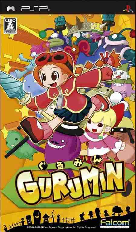 Descargar Gurumin por Torrent