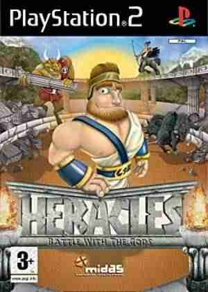 Descargar Heracles Battle With The Gods por Torrent