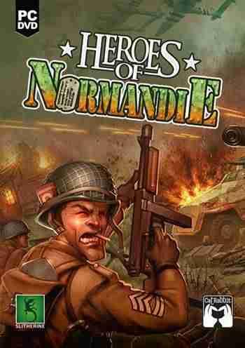 Descargar Heroes of Normandie Bulletproof Edition [ENG][SKIDROW] por Torrent