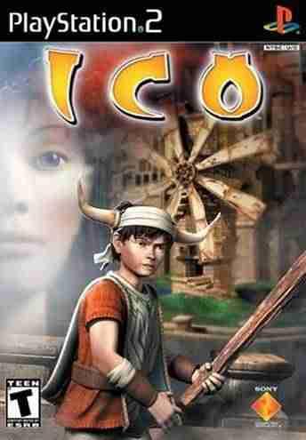 Descargar ICO por Torrent