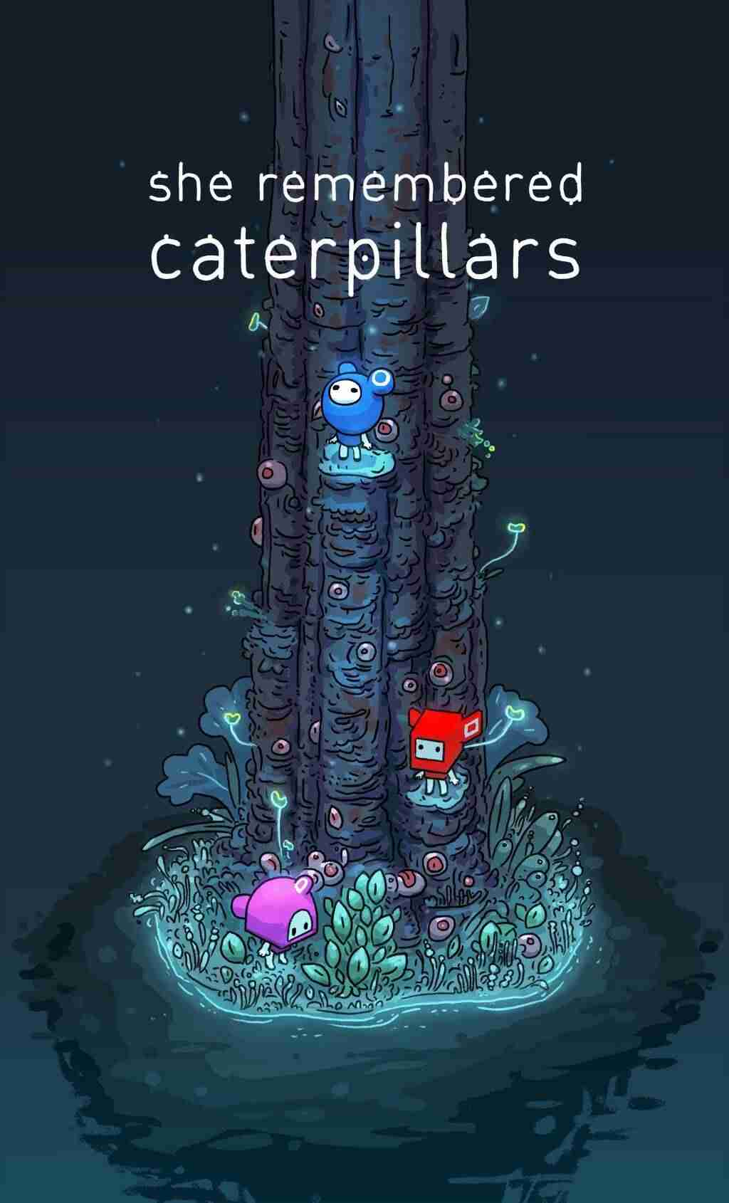 Descargar She Remembered Caterpillars [MULTI][ACTiVATED] por Torrent