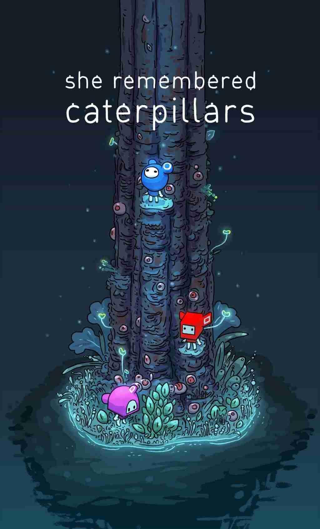 Descargar She Remembered Caterpillars [MULTI][ACTiVATED] por Torrent