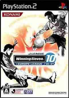 Descargar J League Winning Eleven 10 Plus Europe League 06-07 por Torrent