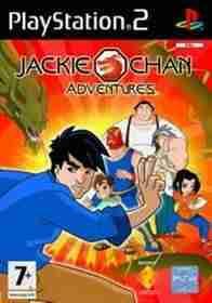Descargar Jackie Chan Adventures por Torrent
