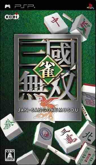 Descargar Jan Sangoku Musou por Torrent