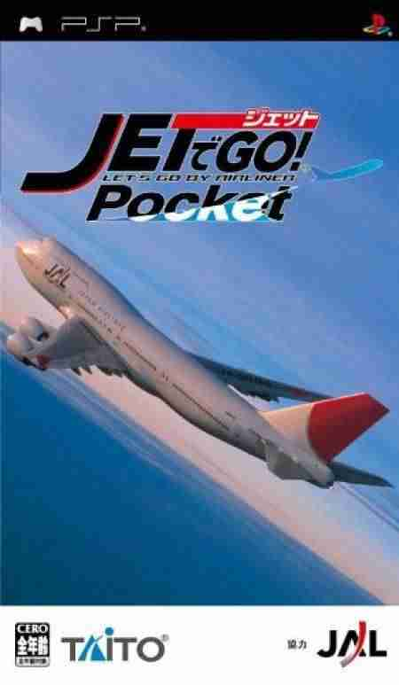 Descargar Jet  De Go Pocket por Torrent
